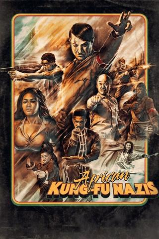African Kung-Fu Nazis