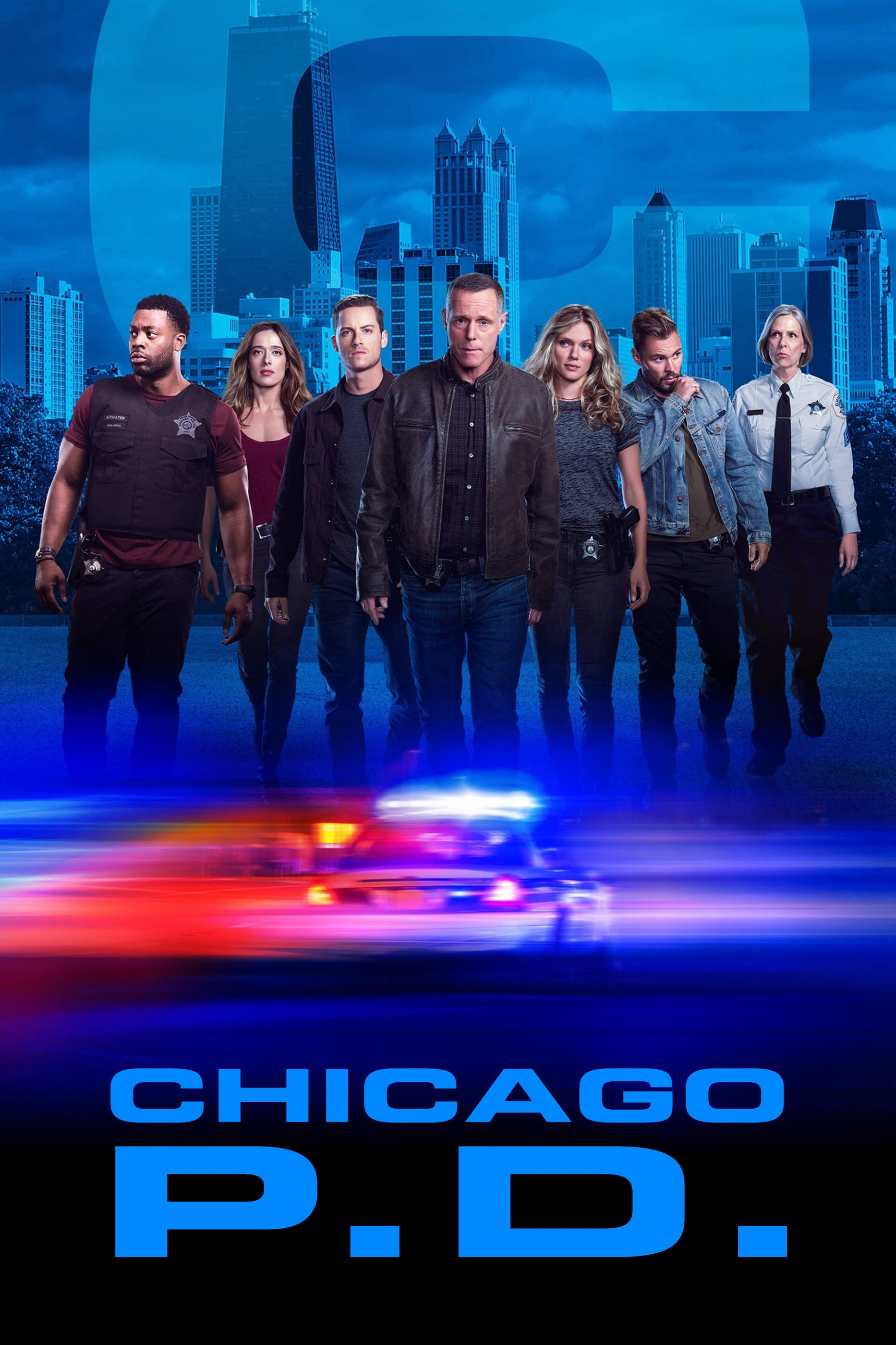Chicago Police Department (Chicago PD) - Saison 7