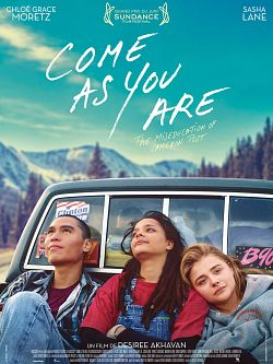 Film Come as you are
