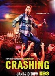 Crashing - Saison 2