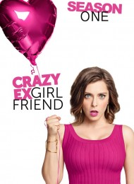 Crazy Ex-Girlfriend - Saison 1