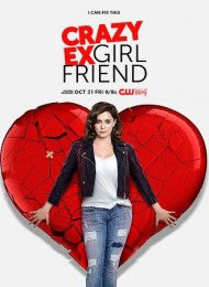 Crazy Ex-Girlfriend - Saison 2