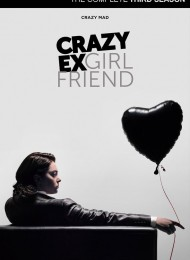 Crazy Ex-Girlfriend - Saison 3