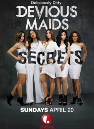 Devious Maids - Saison 4