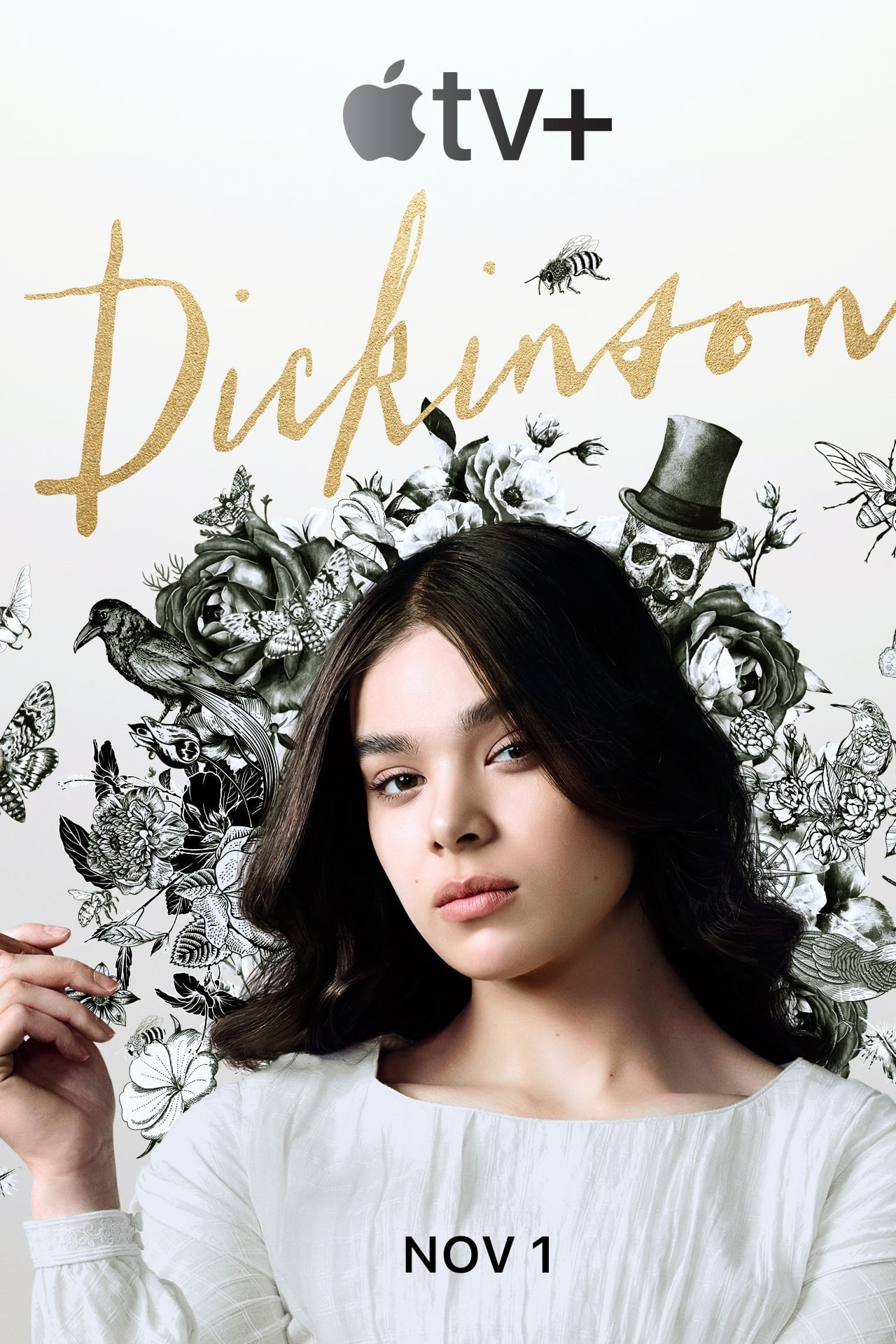 Dickinson - Saison 1