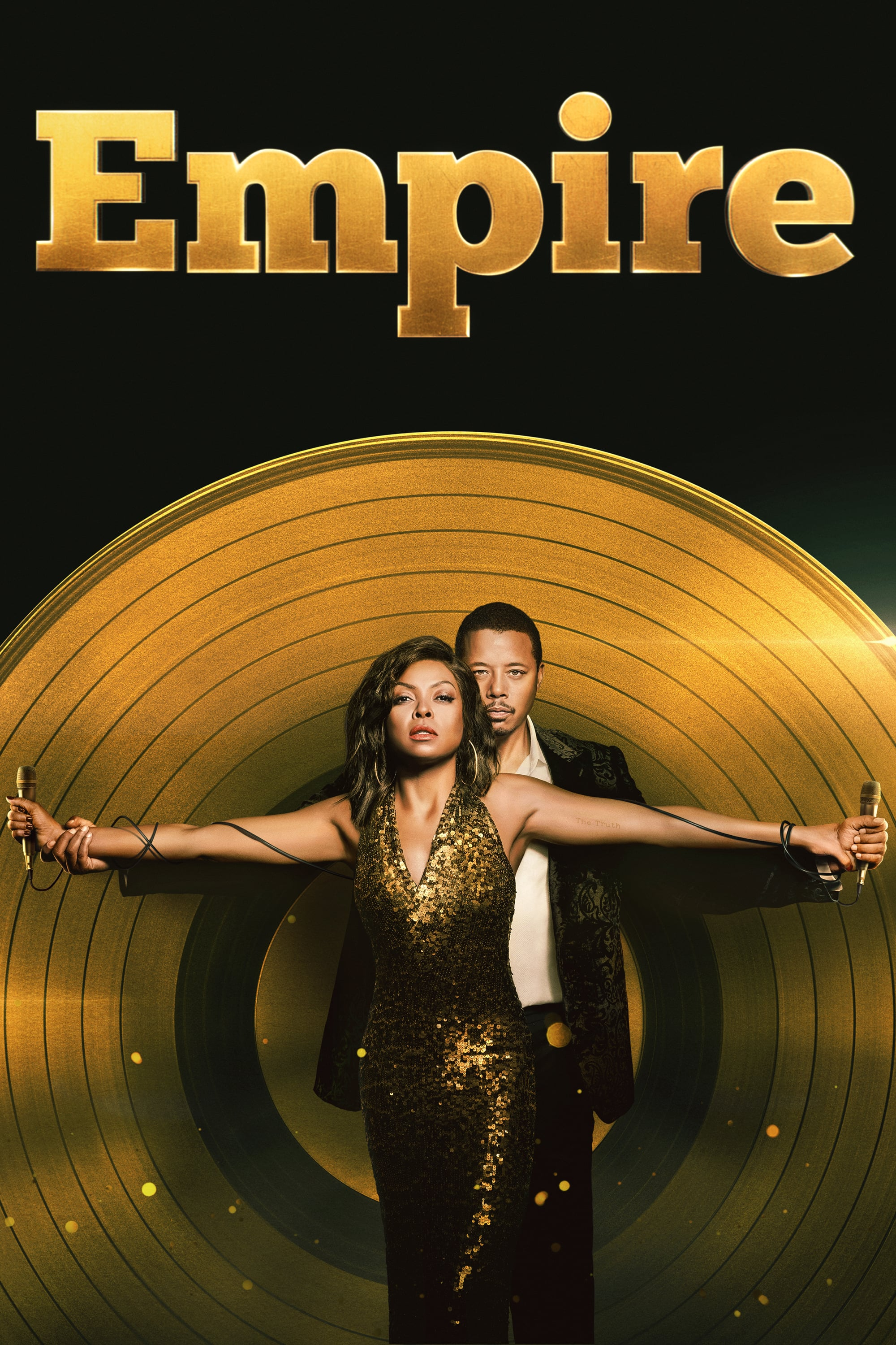 Empire - Saison 6