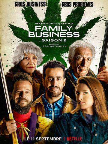 Family Business - Saison 2