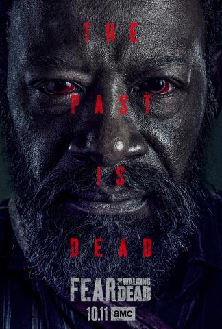 Fear the Walking Dead - Saison 6