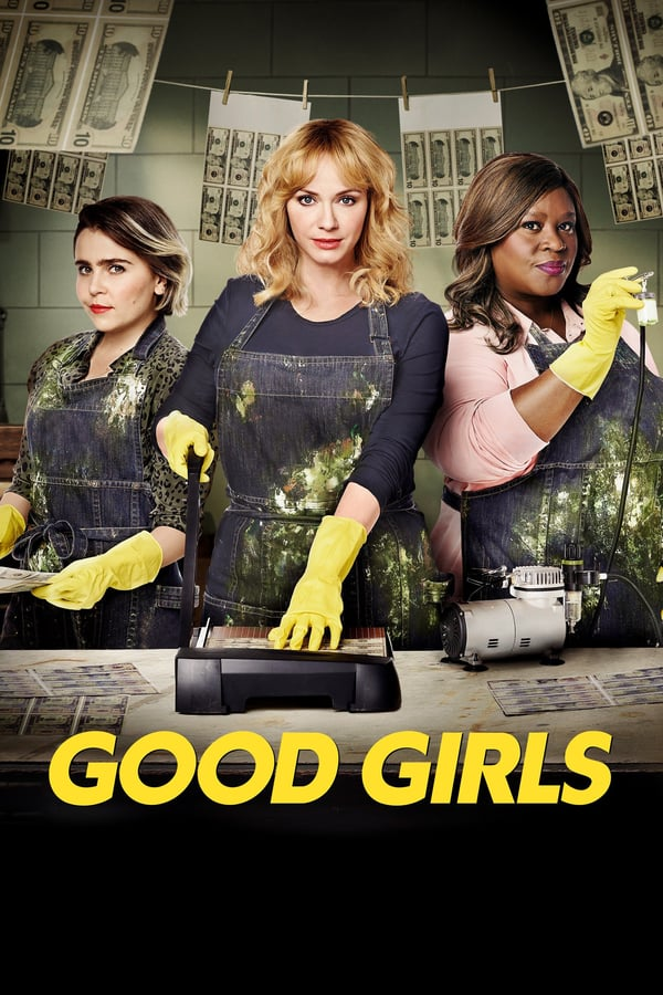 Good Girls - Saison 3