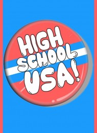 High School USA! - Saison 1