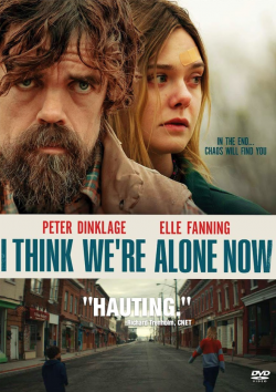 Film I Think We're Alone Now