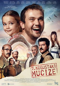 Koğuştaki Mucize ( Miracle in Cell No. 7 )