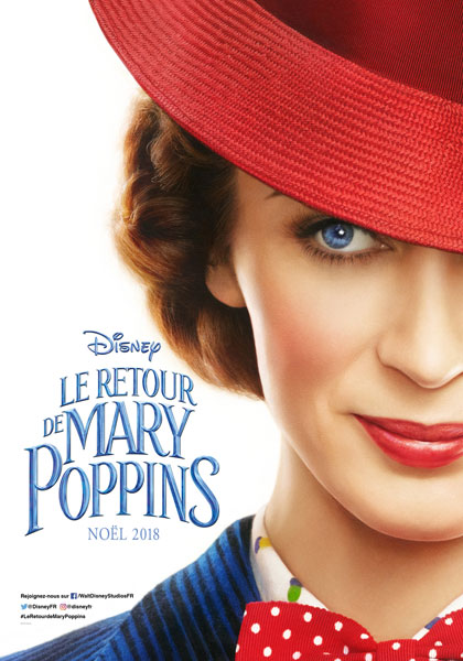 Le Retour de Mary Poppins