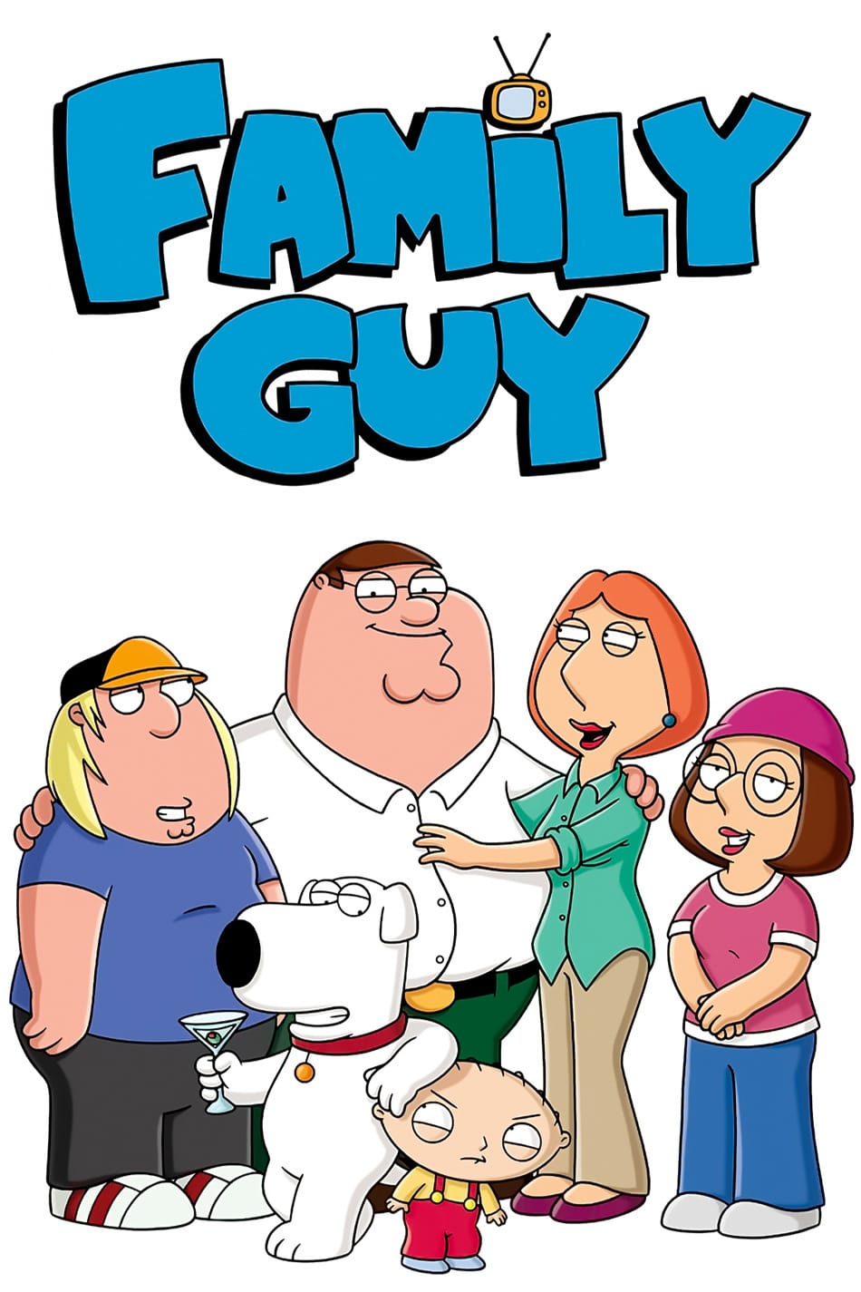 Les Griffin (Family Guy) - Saison 18