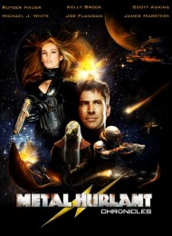 Metal Hurlant Chronicles - Saison 2