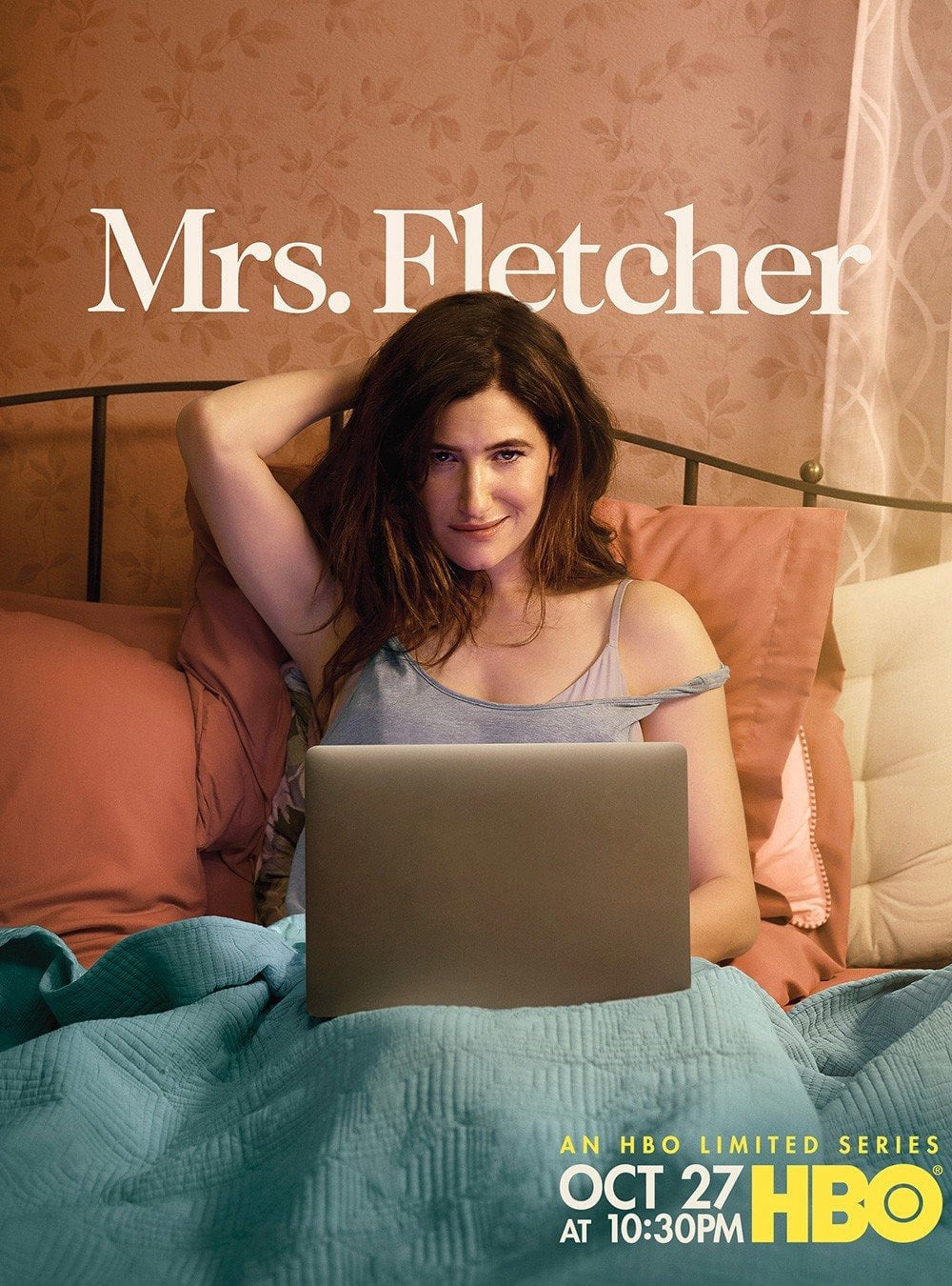 Mrs. Fletcher - Saison 1
