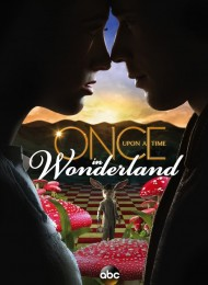 Once Upon A Time In Wonderland - Saison 1