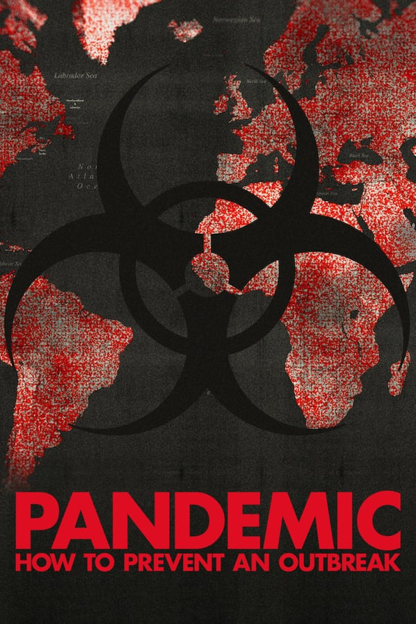 Pandemic: How to Prevent An Outbreak - Saison 1