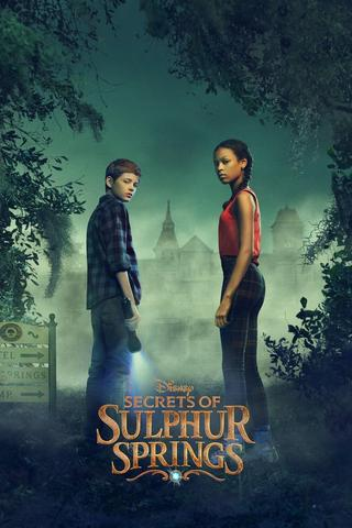 Secrets of Sulphur Springs - Saison 1