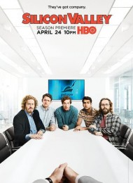Silicon Valley - Saison 3