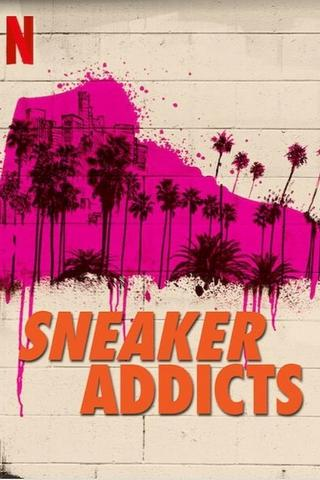 Sneaker Addicts - Saison 1