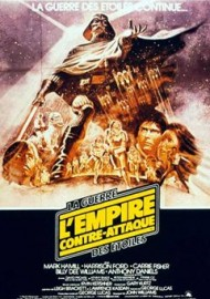 Star Wars : Episode V - L'Empire contre-attaque