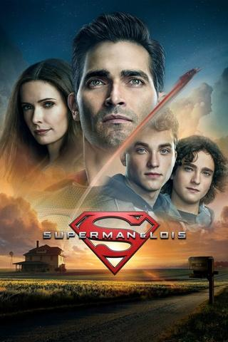 Superman & Lois - Saison 1