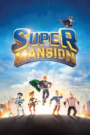 Supermansion - Saison 1