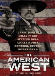 The American West - Saison 1