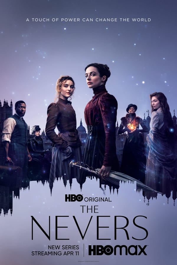 The Nevers - Saison 1