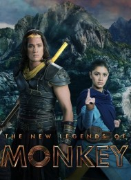 The New Legends of Monkey - Saison 1