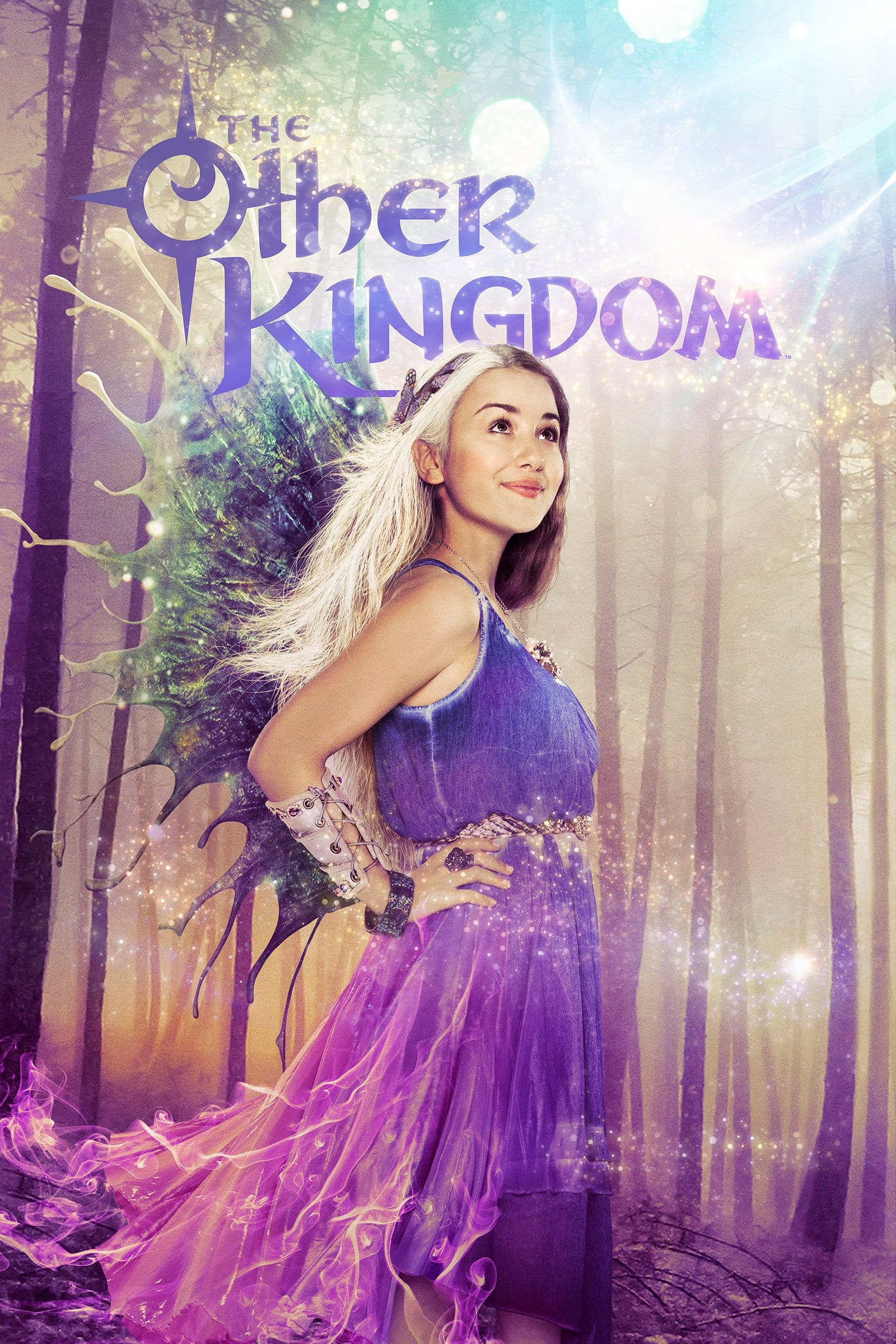 The Other Kingdom - Saison 1