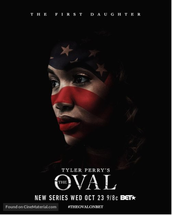 The Oval - Saison 1