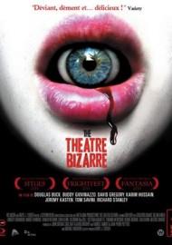 The Theatre Bizarre Stream