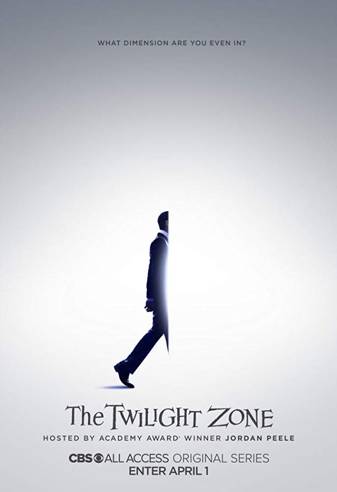 The Twilight Zone  (2019) - Saison 1