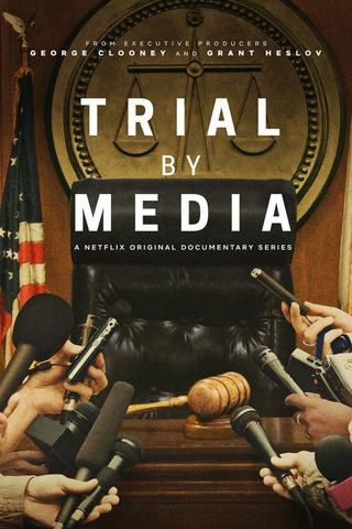 Trial by Media - Saison 1