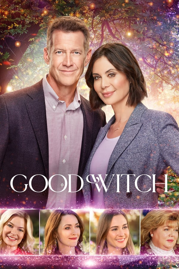 Un Soupçon De Magie (The Good Witch) - Saison 6