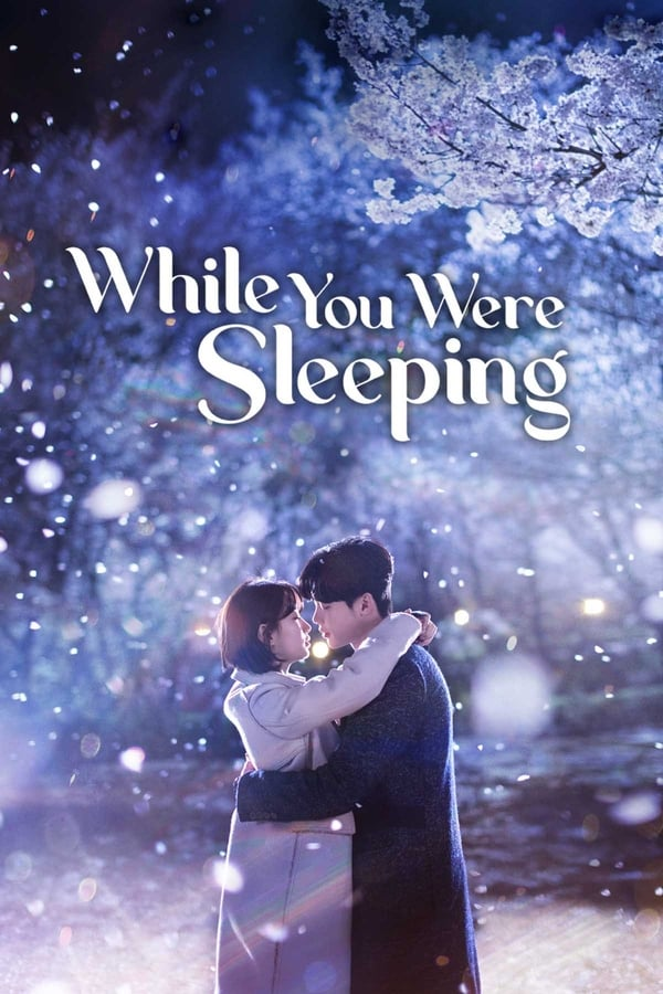 While You Were Sleeping - Saison 1