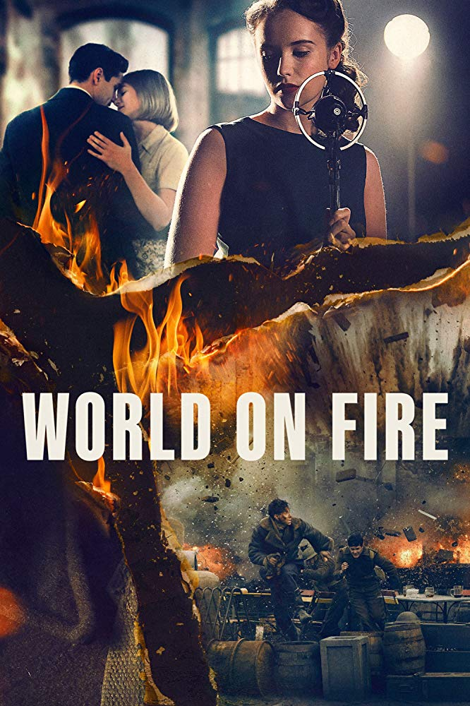 World on Fire - Saison 1