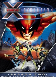 X-Men Evolution - Saison 2